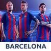 Barcelona Shirts and Kits